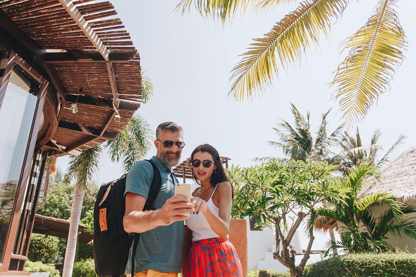 Hoteles exclusivos para adultos, auténticas vacaciones de relax
