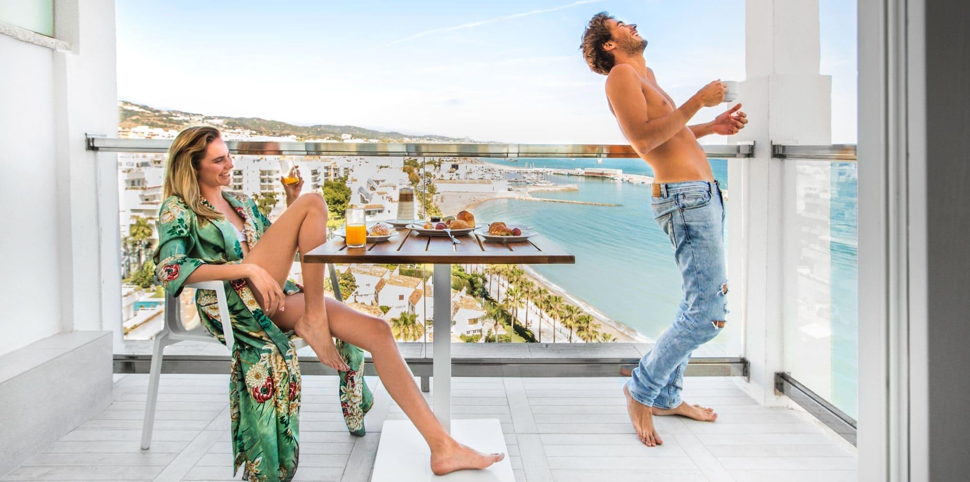 Amàre Marbella, un Adult Only de referencia Andalucía