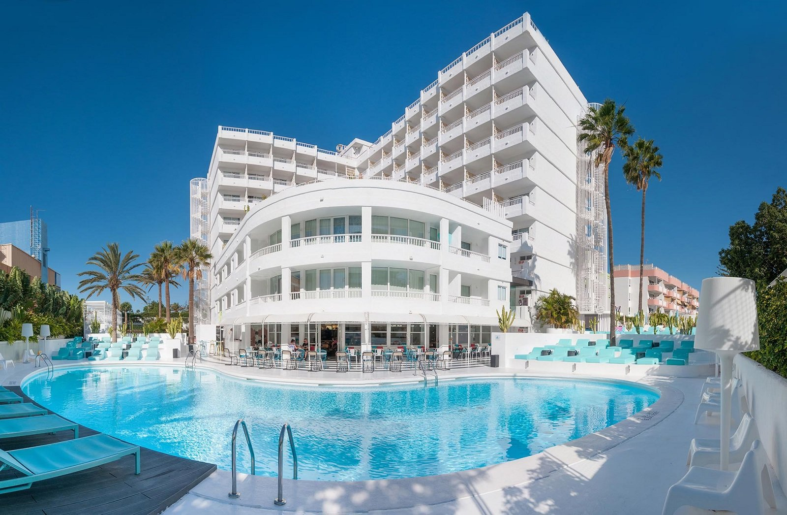 Hotel Gold By Marina en Playa del Inglés
