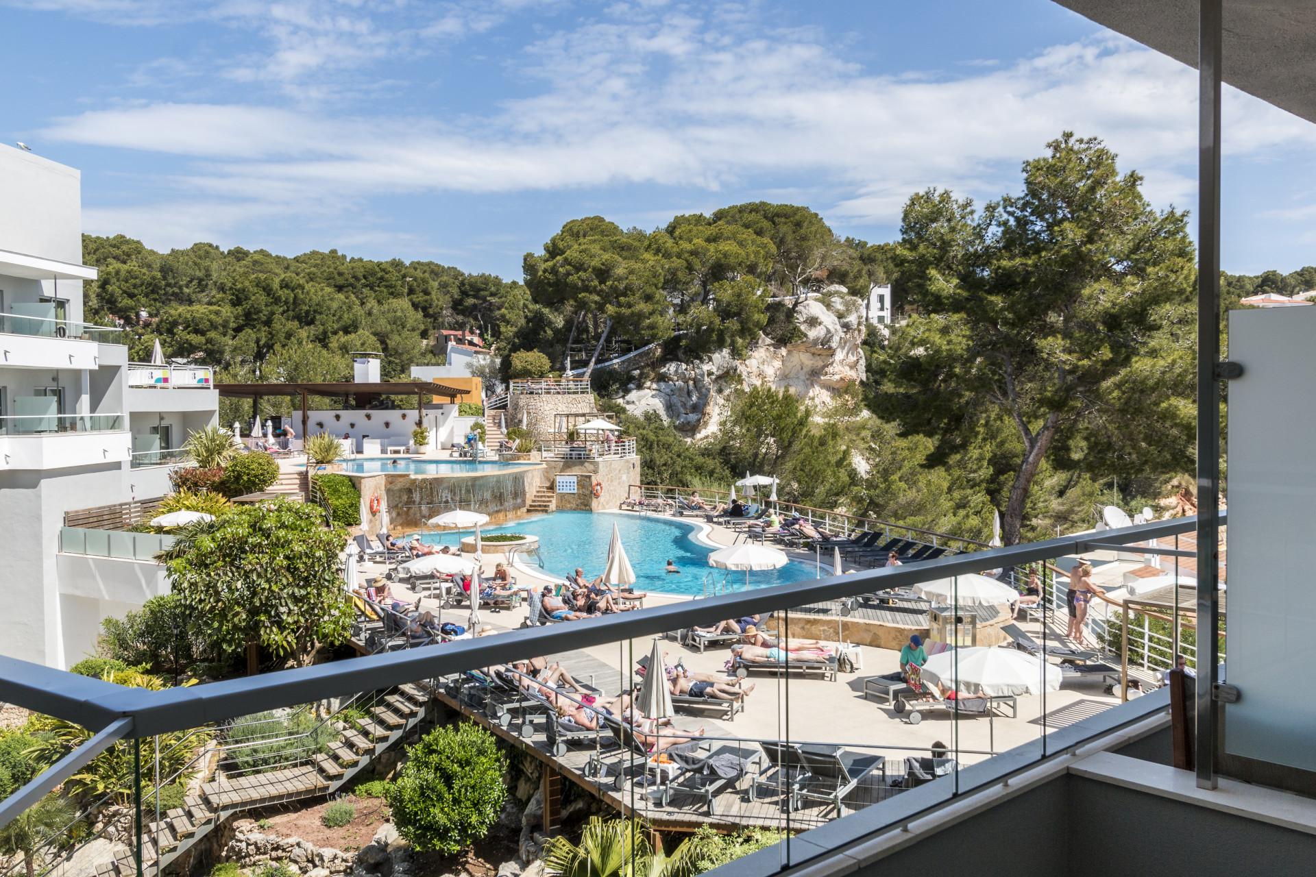 Hotel ARTIEM Audax Menorca
