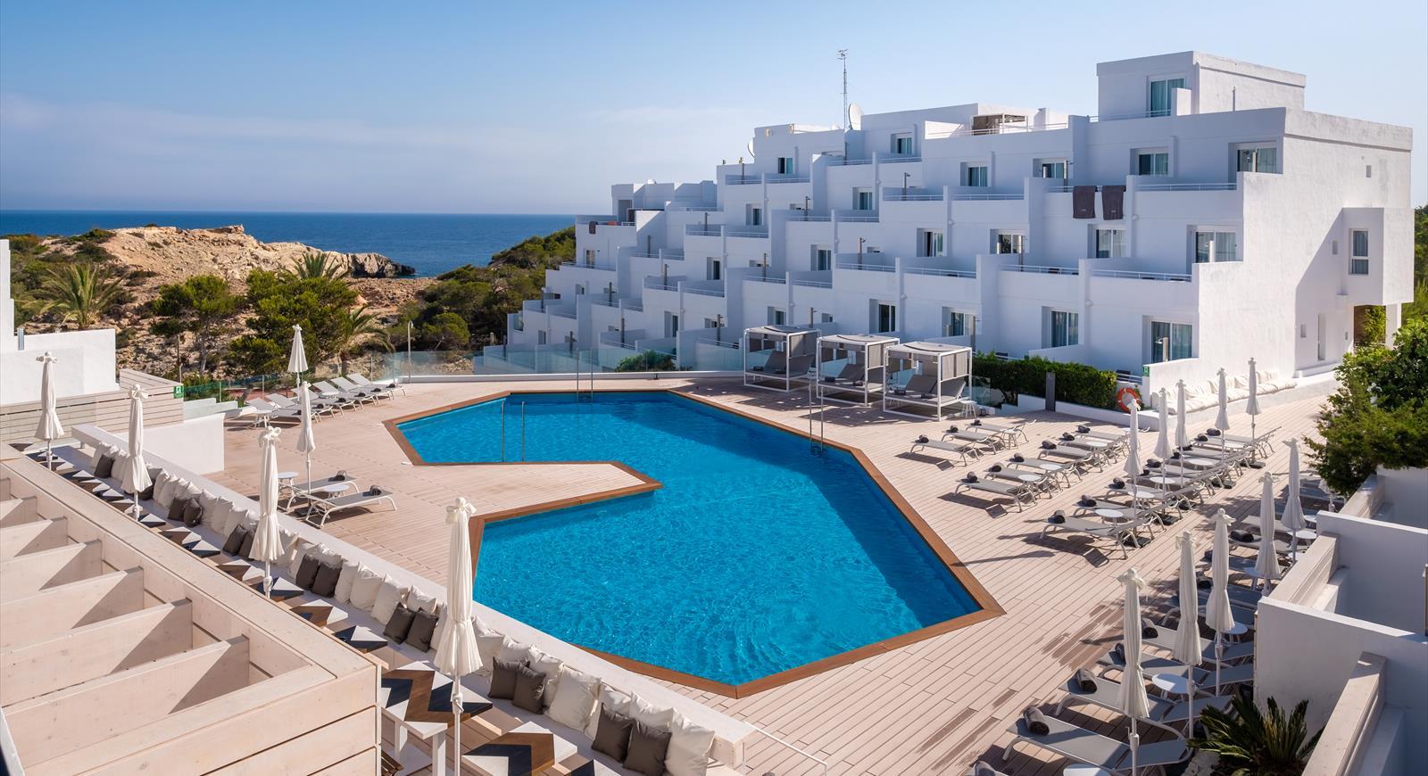 Barceló Portinatx – Ibiza