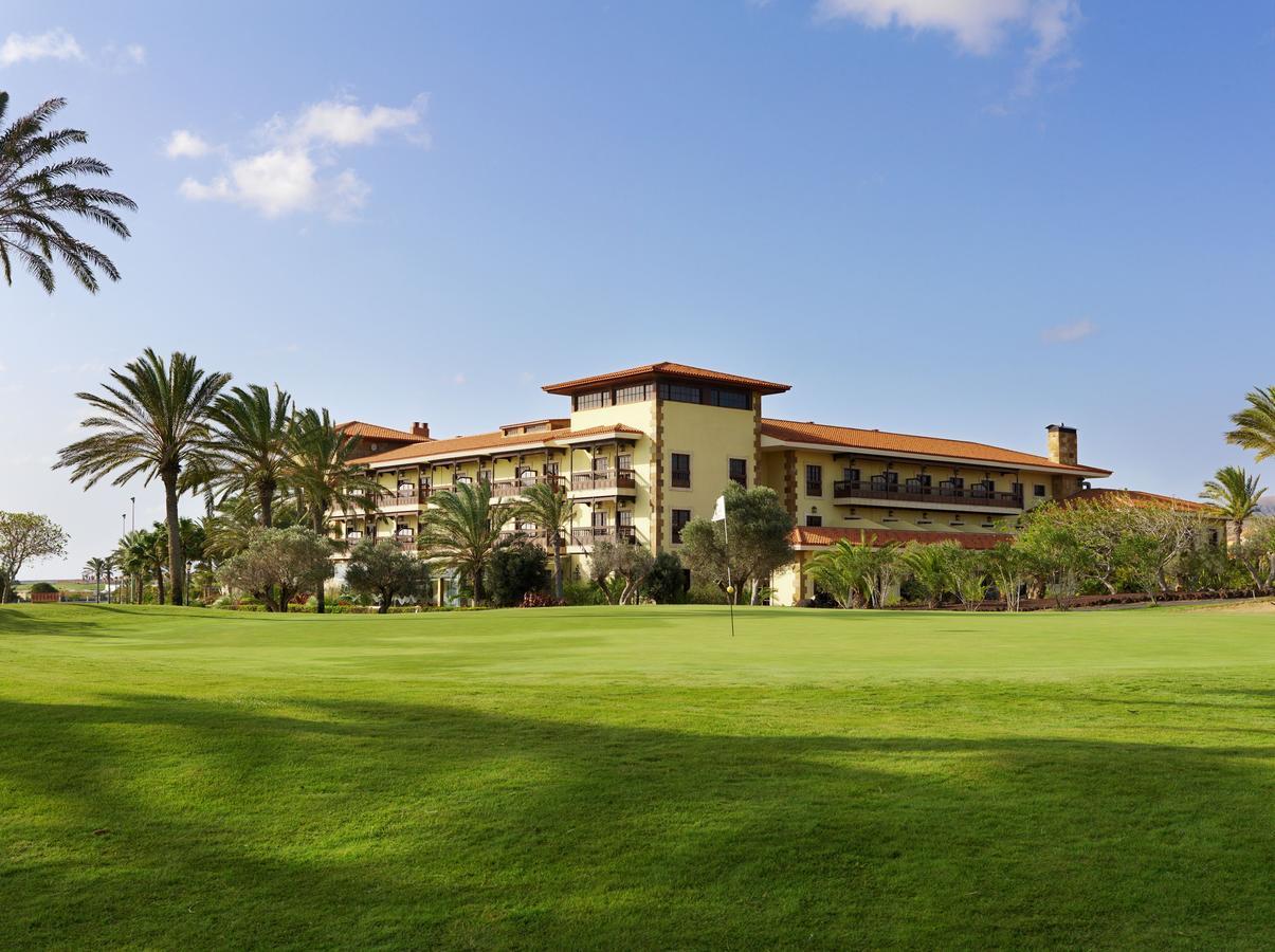 Elba Palace Golf & Vital Hotel en Fuerteventura